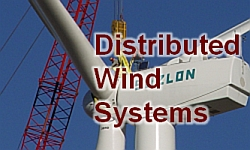 Distributed Wind Systems